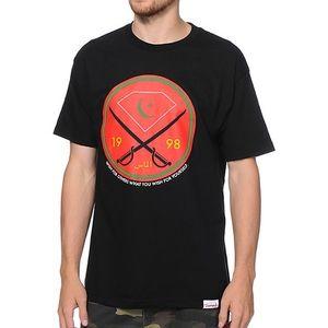 NWT Diamond Supply Co. Victory Swords  T-shirt